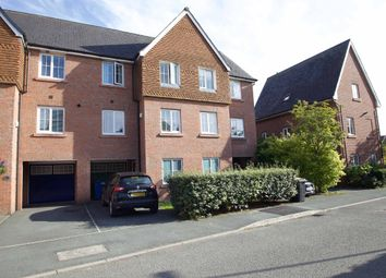 Thumbnail 4 bed town house to rent in Chaise Meadow, Lymm