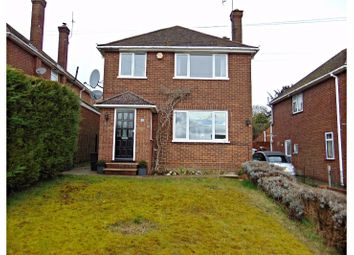 Thumbnail 3 bed detached house for sale in Totteridge Road, High Wycombe