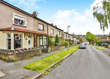 Thumbnail 4 bed end terrace house for sale in Wordsworth Road, Colne, Lancashire