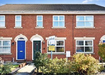 2 bed terraced house for sale in Chatfield Way, Bradbourne Fields, East Malling, Kent ME19