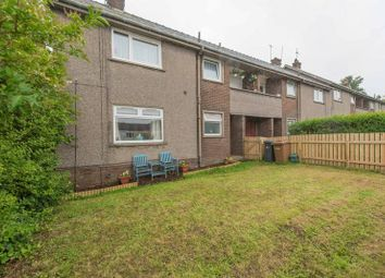 Thumbnail 1 bed flat for sale in Mccann Avenue, Broxburn