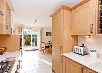 Thumbnail 3 bed mews house for sale in Ducking Stool Walk, Christchurch
