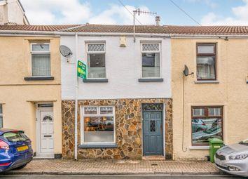 3 bed terraced house for sale in Pendarren Street, Aberdare CF44