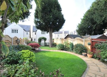 Thumbnail 4 bed detached house for sale in Upfield Close, Paganhill, Stroud