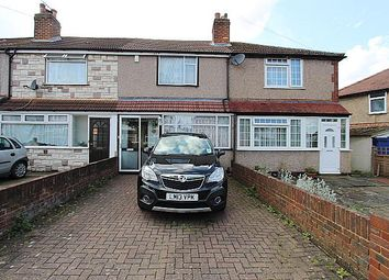 Thumbnail 2 bed terraced house for sale in Woodrow Avenue, Hayes