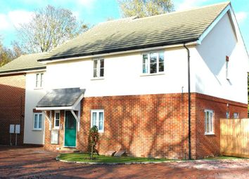 Thumbnail 2 bed flat to rent in Prior Court, Didcot