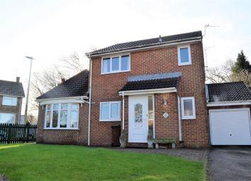 4 bed detached house for sale in Middleton Close, Rainham, Gillingham ME8