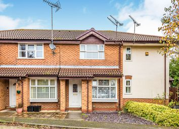 2 bed terraced house to rent in Harvard Close, Woodley, Reading RG5