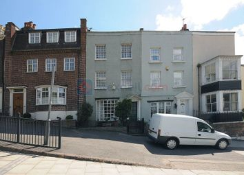 Thumbnail 3 bed town house to rent in Blackheath Hill, London
