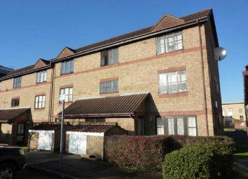 Thumbnail Studio to rent in Dunnock Close, Borehamwood