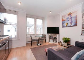 Thumbnail 2 bed flat to rent in Jessamine Road, London