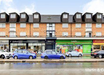 Thumbnail 2 bed flat to rent in Dencliffe, Church Road, Ashford