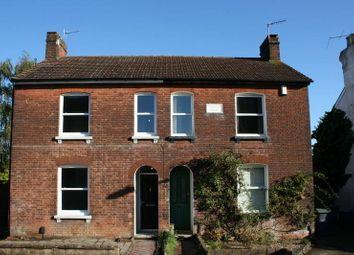 Thumbnail 3 bed semi-detached house to rent in Albert Road, Tonbridge