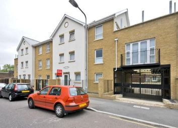 Thumbnail 1 bed flat to rent in Spratt Hall Road, London