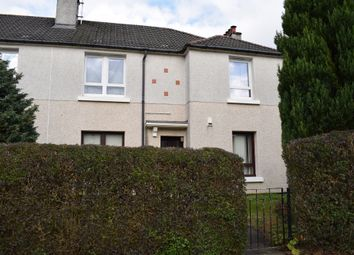 Thumbnail 2 bedroom flat for sale in 84 Ascaig Crescent, Mosspark, Glasgow