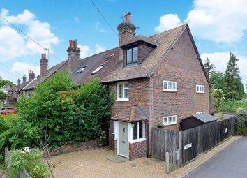 3 bed terraced house for sale in The Street, Ewhurst, Cranleigh GU6