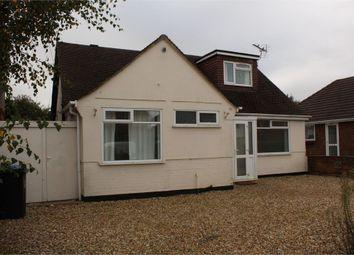 Thumbnail 4 bedroom detached house for sale in Mossley Avenue, Wallisdown, Poole
