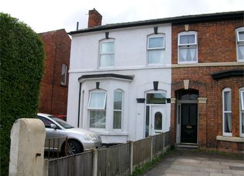 Thumbnail 3 bed detached house for sale in 16 Forest Road, Southport, Merseyside