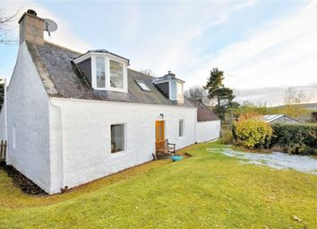 Thumbnail 3 bed cottage for sale in Glenlivet, Ballindalloch