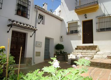 Thumbnail 1 bed town house for sale in Comares, Axarquia, Andalusia, Spain