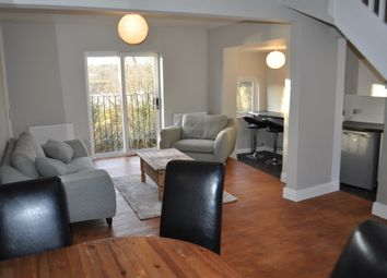 Thumbnail 3 bed semi-detached house to rent in Bonhay Road, Exeter