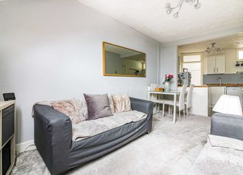 Thumbnail 1 bed flat for sale in Cann Hall Road, London