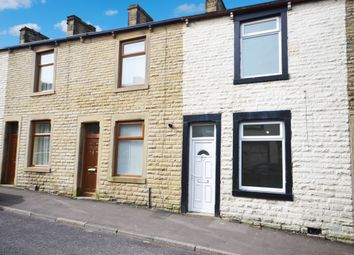 Thumbnail 2 bed terraced house to rent in Cotton Row, Manchester Road, Burnley