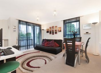 Thumbnail 1 bed flat for sale in Caulfield Road, London