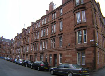 Thumbnail 2 bed flat to rent in Craigie Street, Govanhill, Glasgow