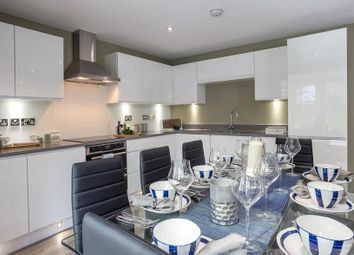 "Thumbnail 4 bed detached house for sale in ""Dunbar"" at Holm Farm Road, Culduthel, Inverness"