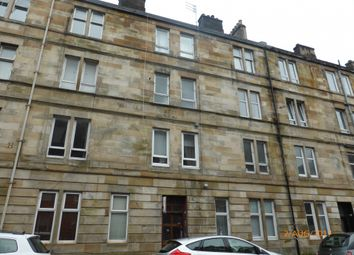 Thumbnail 1 bed flat to rent in Middleton Street, Govan, Glasgow