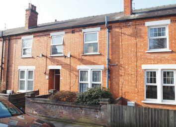 Thumbnail 2 bed terraced house for sale in Lime Grove, Newark