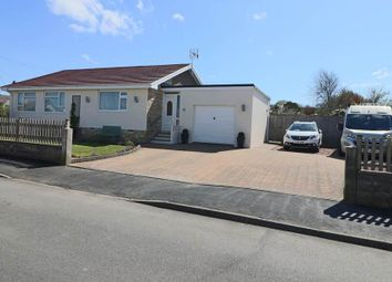 Thumbnail 3 bed detached bungalow for sale in Allenstyle Gardens, Yelland, Barnstaple