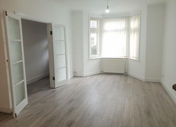 Thumbnail 2 bedroom property to rent in Ludlow Road, Southampton