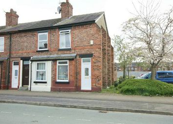 Thumbnail 2 bedroom end terrace house for sale in Sharp Street, Warrington