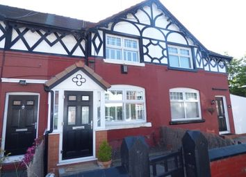 Thumbnail 1 bed terraced house to rent in Hartleys Village, Walton, Liverpool