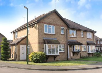 Thumbnail 1 bed terraced house for sale in Kendal Close, Littlehampton