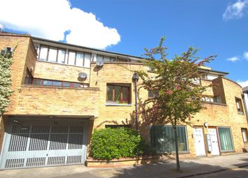 Thumbnail 3 bed flat for sale in Northcote Avenue, London