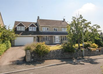 Thumbnail 4 bedroom detached house for sale in 8 Gogs Orchard, Wedmore, Somerset
