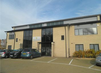 Thumbnail Office for sale in Commerce Road, Lynch Wood, Peterborough, Cambridgeshire