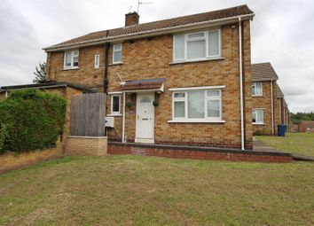 Thumbnail 2 bed flat to rent in Park Drive, Campsall, Doncaster, South Yorkshire
