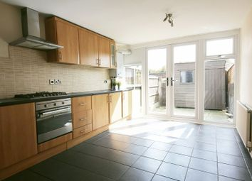 Thumbnail 3 bed terraced house to rent in Whitchurch Way, Halton Lodge, Runcorn