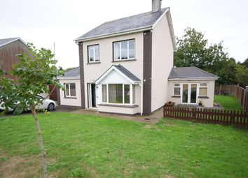 Thumbnail 4 bed detached house for sale in 14 Ballagh Cove, Ballaghkeen, Enniscorthy, Wexford