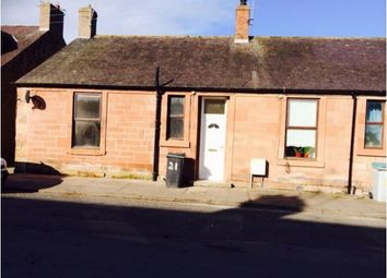Thumbnail 2 bed terraced house to rent in Waterfoot Road, Annan