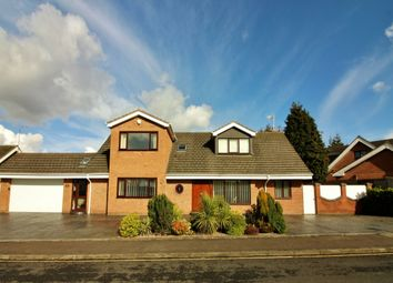 Thumbnail 5 bed detached house for sale in The Shrubberies, Coventry