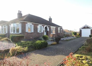 Thumbnail 3 bed detached bungalow for sale in Marina Drive, Marple, Stockport