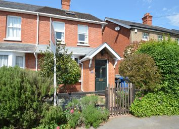 Thumbnail 4 bed semi-detached house for sale in Highfield Road, Maidenhead