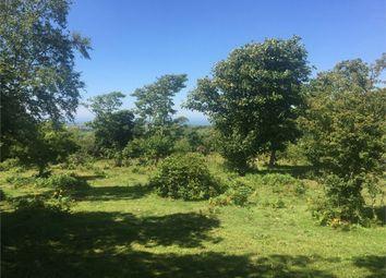 Thumbnail Land for sale in Plot 1, Gilgarran Park, Gilgarran, Workington, Cumbria