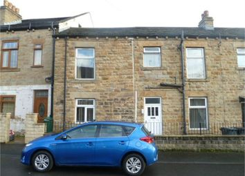 Thumbnail 5 bed terraced house for sale in Dark Lane, Batley, West Yorkshire