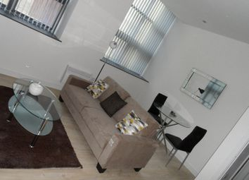 Thumbnail 1 bed flat to rent in 2 Mill St, Bradford